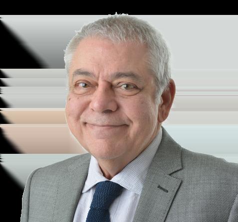 Sérgio de Castro Neves